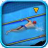 游泳冠军赛